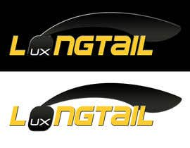 nº 43 pour Design a Logo for Longtail UX par mikaelflorentino