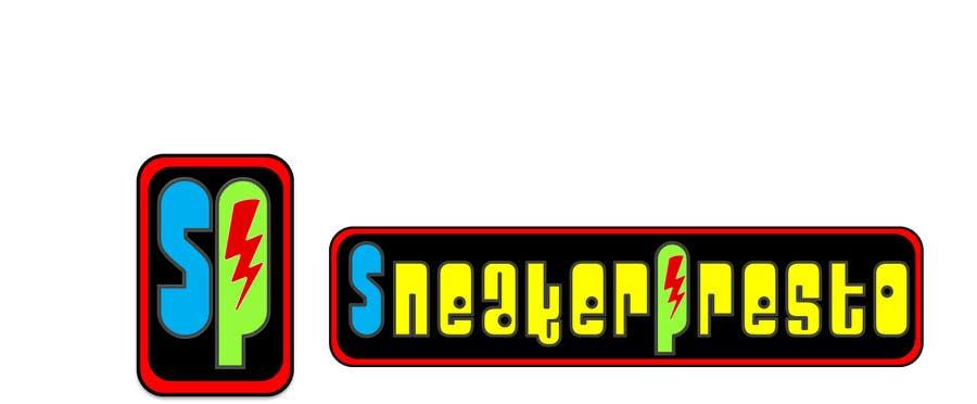 Bài tham dự cuộc thi #                                        54                                      cho                                         My Sneaker business called SneakerPresto i need LOGO