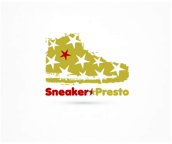 Bài tham dự cuộc thi #                                        30                                      cho                                         My Sneaker business called SneakerPresto i need LOGO