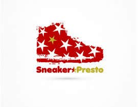 nº 31 pour My Sneaker business called SneakerPresto i need LOGO par wavyline