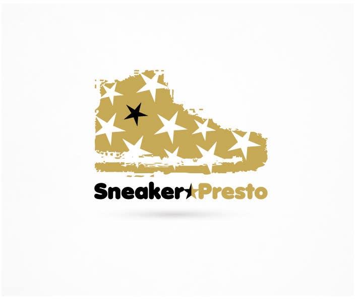Bài tham dự cuộc thi #                                        33                                      cho                                         My Sneaker business called SneakerPresto i need LOGO