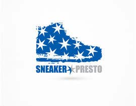 #39 para My Sneaker business called SneakerPresto i need LOGO por wavyline