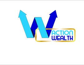 #63 for Update a Logo for Action Wealth by ravisankarselvam