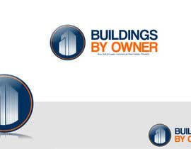 #143 para Logo Design for BuildingsByOwner.com por Olisoft