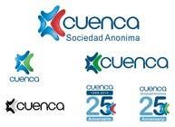 Graphic Design Inscrição do Concurso Nº37 para Update/Redesign Logo for a south american company