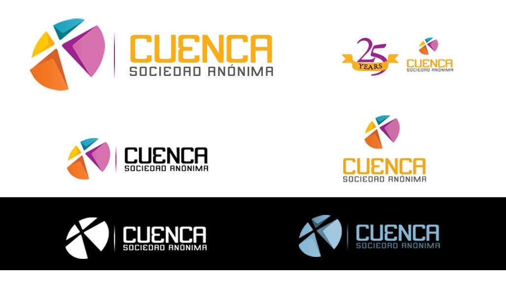 Inscrição nº 52 do Concurso para Update/Redesign Logo for a south american company