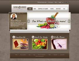aryamaity tarafından Design a Website Mockup for our Premium Menu-Mailer website. için no 12
