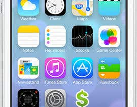 OnlineHack tarafından Design some Icons for iPhone app için no 2