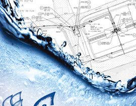 GraphicsStudio tarafından Folder Graphic Design for Water Technology Exhibition için no 103