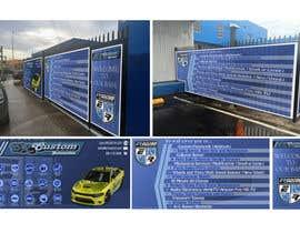 Nro 39 kilpailuun Design a Fence  Banner käyttäjältä SonnySatria