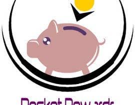 #34 for Design a Logo for Pocket Rewards by sashanaomi