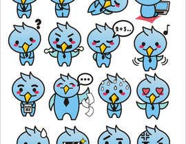 #28 for Design stickers for Freelancer chat [Multiple Winners] by magnumstep