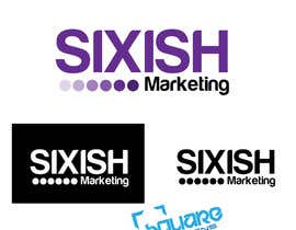 faisal7262 tarafından Logo Design for SIXISH Marketing için no 23