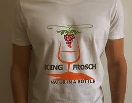 nº 27 pour Design a T-Shirt par friendzone