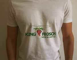 nº 29 pour Design a T-Shirt par friendzone