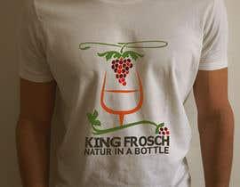 nº 32 pour Design a T-Shirt par friendzone