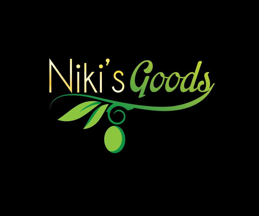 Penyertaan Peraduan #16 untuk Design a Logo for Olive Company