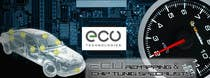 Contest Entry #2 for Design a Facebook landing page for ECU Technologies
