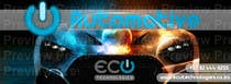 Contest Entry #10 for Design a Facebook landing page for ECU Technologies