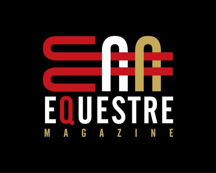 Penyertaan Peraduan #18 untuk Design a Logo for Magazine