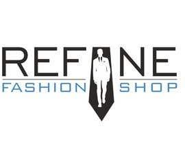 #36 для Разработка логотипа магазина мужской одежды от kavadelo