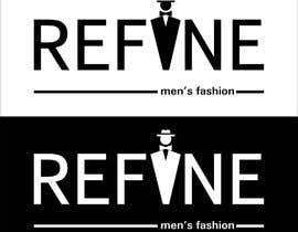 #33 для Разработка логотипа магазина мужской одежды от YuliaKmk