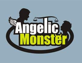 #21 for Design a Logo for Angelic Monsters af ariekenola