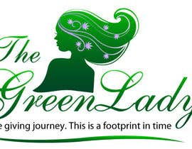 #245 for Design a Logo for thegreenlady.org af atularora