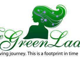 #266 for Design a Logo for thegreenlady.org af atularora