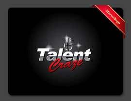 nº 51 pour TalentCraze Logo par marvellogo