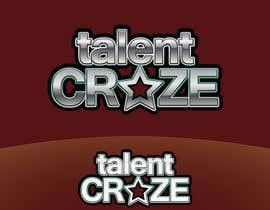 fatamorgana tarafından TalentCraze Logo için no 116