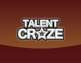 #122 para TalentCraze Logo por fatamorgana
