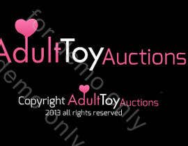#14 for Adult Toy Auctions new Logo af khuzemaa