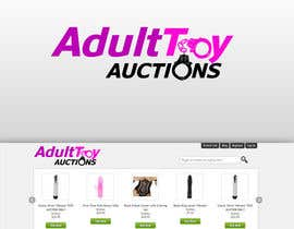 #31 for Adult Toy Auctions new Logo af theartisticflow