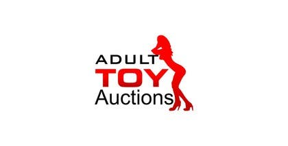 #13 for Adult Toy Auctions new Logo by trying2w