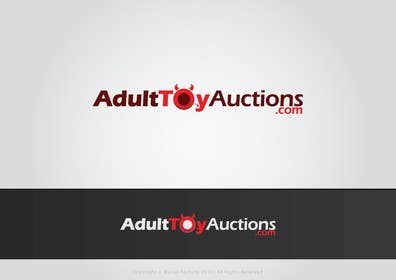 #56 for Adult Toy Auctions new Logo by mariusfechete