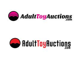 #33 for Adult Toy Auctions new Logo af AnaKostovic27