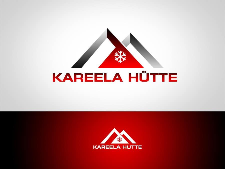 Конкурсная заявка №299 для Logo Design for Kareela Hütte