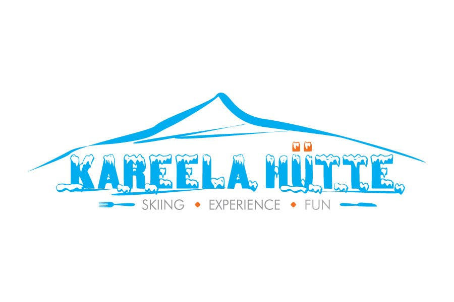 Конкурсная заявка №193 для Logo Design for Kareela Hütte