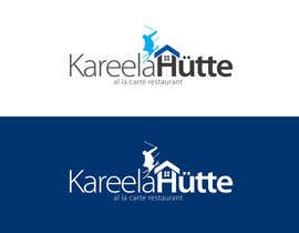 #137 for Logo Design for Kareela Hütte by ronakmorbia