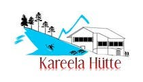Graphic Design Конкурсная работа №234 для Logo Design for Kareela Hütte