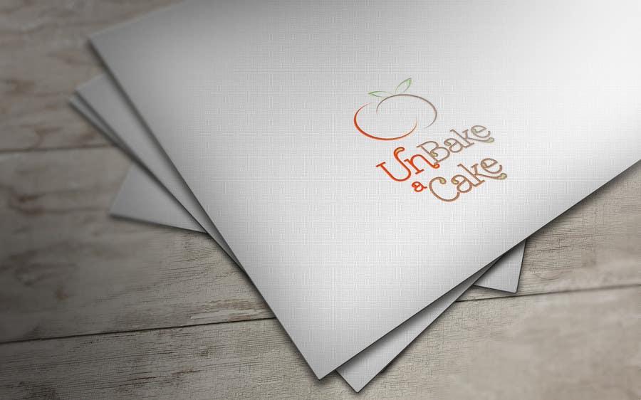 Bài tham dự cuộc thi #                                        89                                      cho                                         Design a Logo for raw organic deserts shop