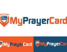 #69 for Prayer app logo af inspirativ