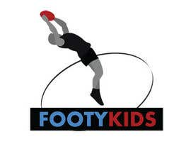 #27 for Design a Logo for FootyKids by mychhabi