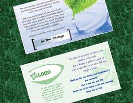 #11 untuk Design some Business Cards/Game Cards oleh Shuvo992
