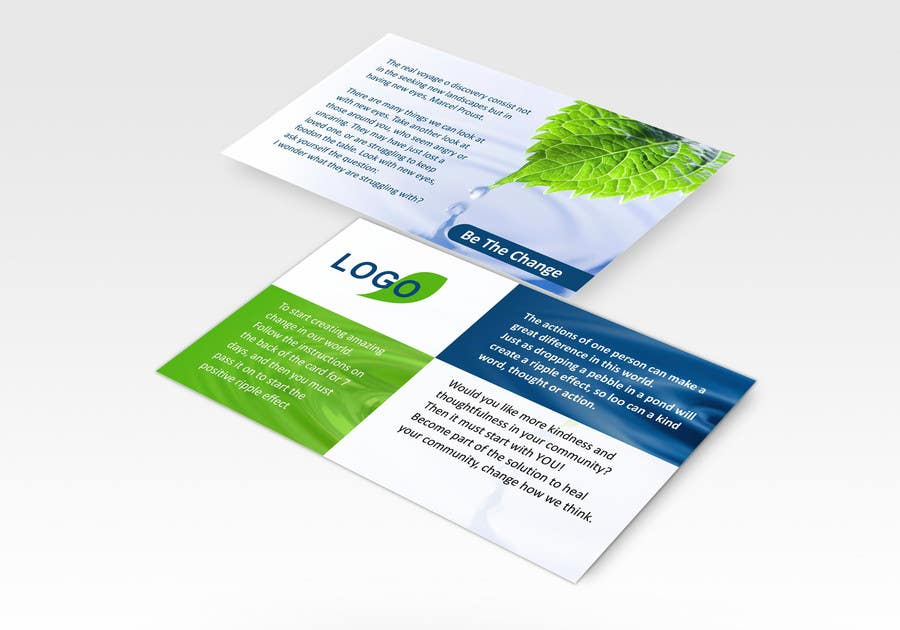 Proposition n°6 du concours Design some Business Cards/Game Cards