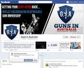 Contest Entry #43 for Design a Logo for a Facebook Group