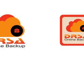 #216 for Design a Logo for DRSA Online Backup by arifmustafa