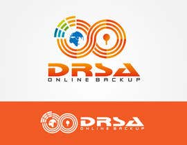 #225 for Design a Logo for DRSA Online Backup by Cbox9