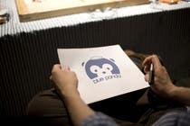 Graphic Design Inscrição do Concurso Nº38 para Design a Logo for new IT company - BLUE PANDA